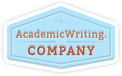 academic assistance writing company